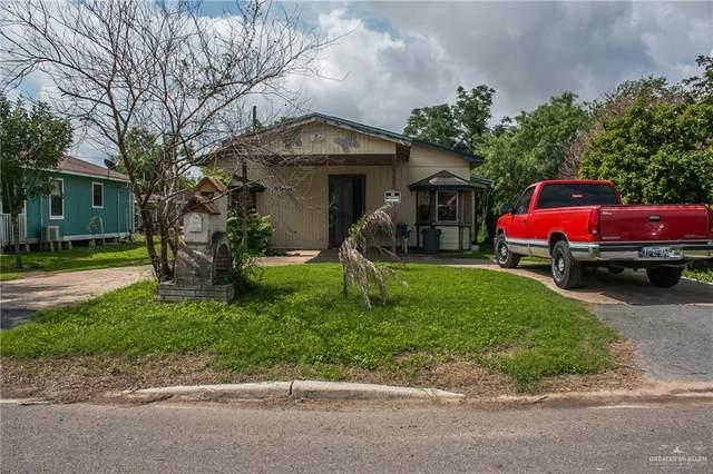 13439 3rd, Sebastian, TX 78594 (MLS #357766) :: API Real Estate