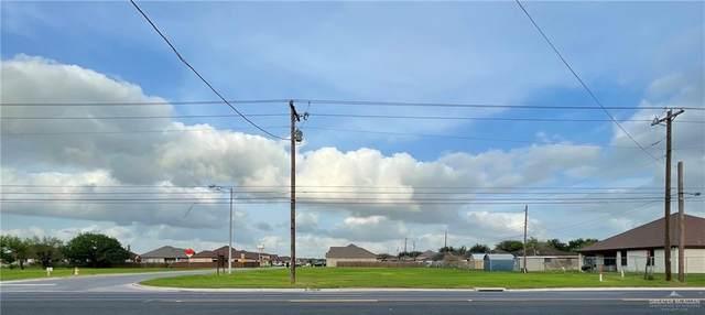 2505 Raul Longoria, San Juan, TX 78589 (MLS #357784) :: Jinks Realty