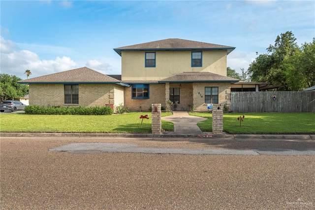 814 E Matz, Harlingen, TX 78550 (MLS #357796) :: Jinks Realty