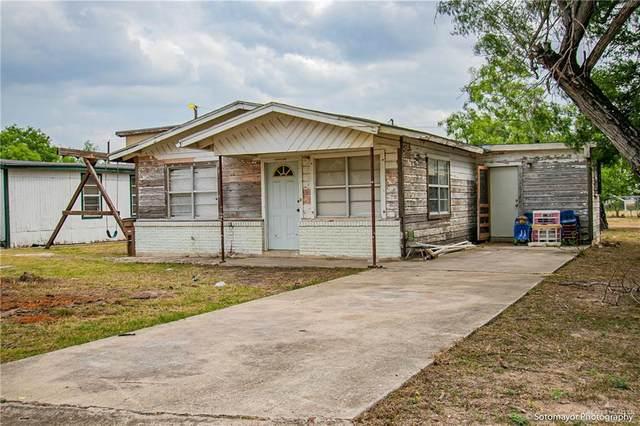 814 W Cooper, Edinburg, TX 78541 (MLS #357812) :: eReal Estate Depot