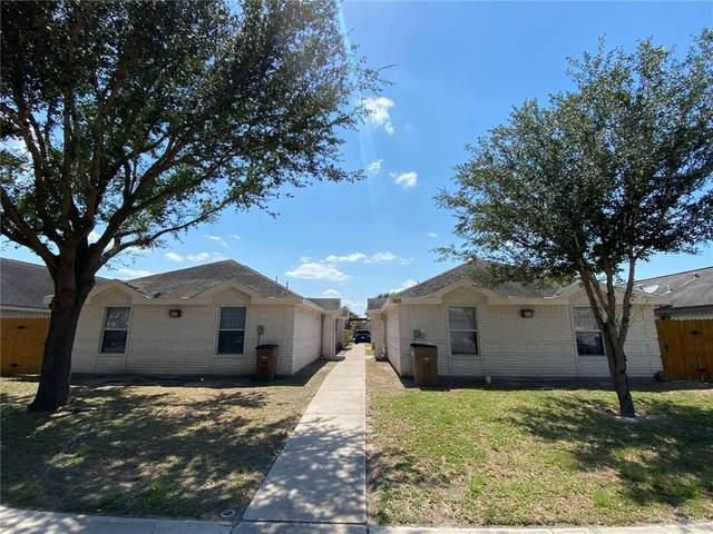 1615 Nassau, Edinburg, TX 78541 (MLS #357821) :: The Lucas Sanchez Real Estate Team