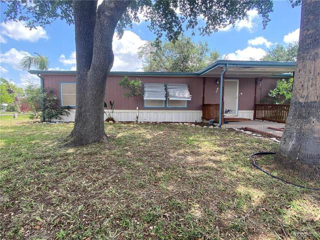 100 Stage Coach, Mission, TX 78574 (MLS #357822) :: The Ryan & Brian Real Estate Team