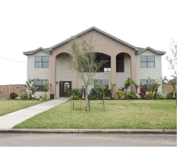 4606 White Eagle, Donna, TX 78537 (MLS #357823) :: eReal Estate Depot