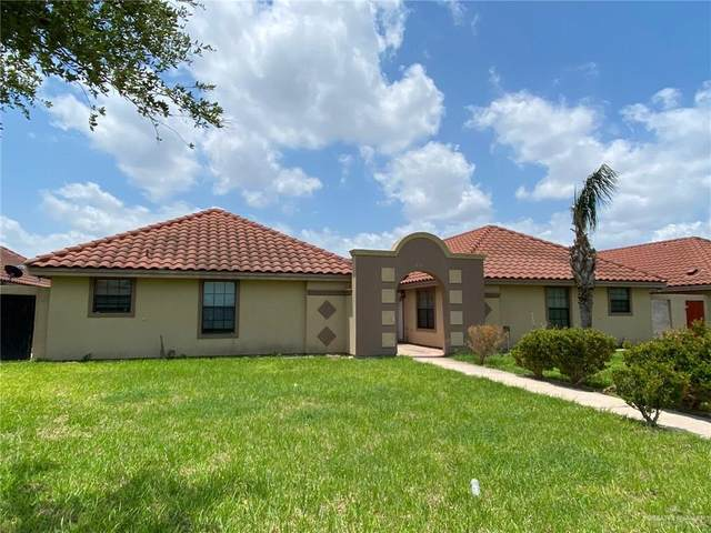 201 S Ridge, San Juan, TX 78589 (MLS #357827) :: API Real Estate