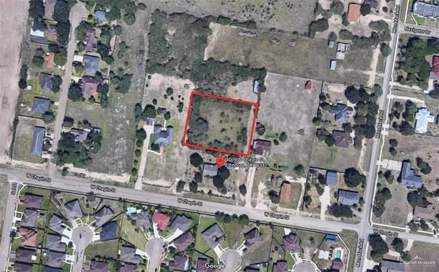 3709 W Chapin, Edinburg, TX 78541 (MLS #357844) :: The Ryan & Brian Real Estate Team