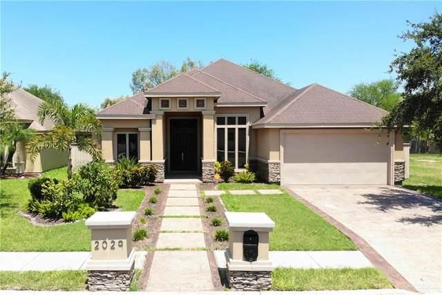 2029 S 40th, Mcallen, TX 78503 (MLS #357860) :: The Ryan & Brian Real Estate Team