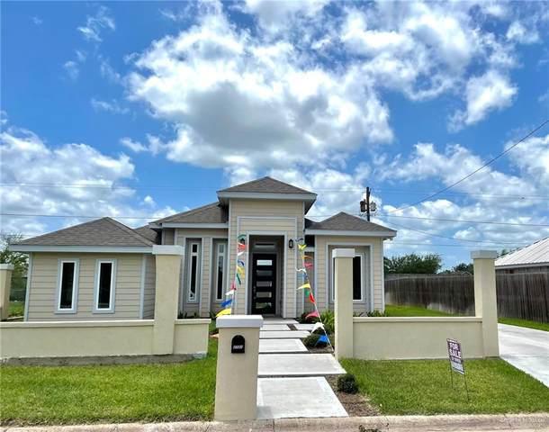 2721 Paseo Encantado, Mission, TX 78572 (MLS #357881) :: The Ryan & Brian Real Estate Team