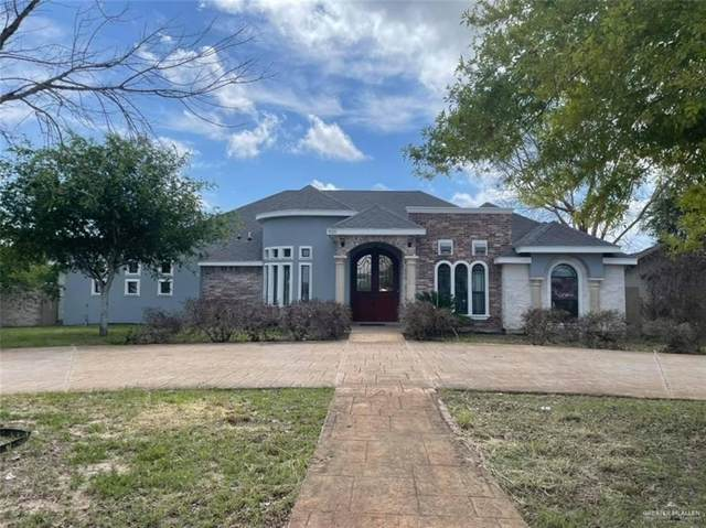 3120 N Mayberry, Mission, TX 78574 (MLS #357883) :: Jinks Realty