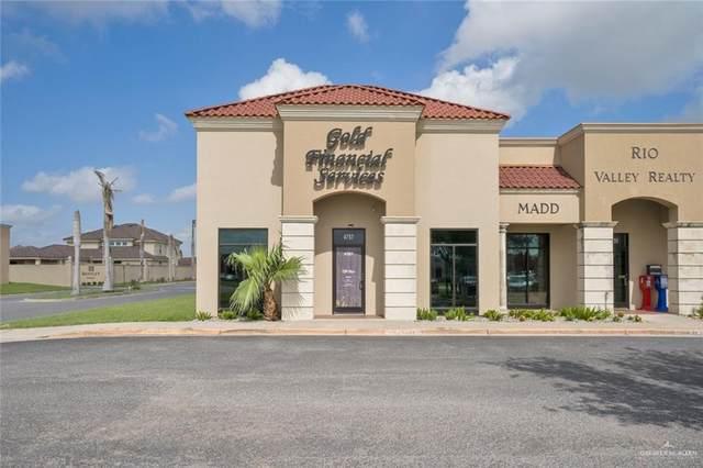 4757 S Jackson, Edinburg, TX 78539 (MLS #357887) :: The Lucas Sanchez Real Estate Team