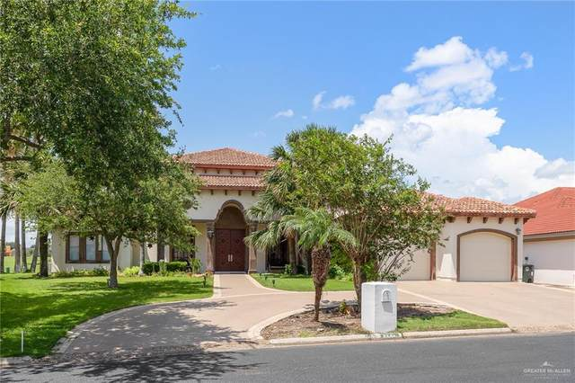 2308 Red River, Mission, TX 78572 (MLS #357892) :: The Ryan & Brian Real Estate Team