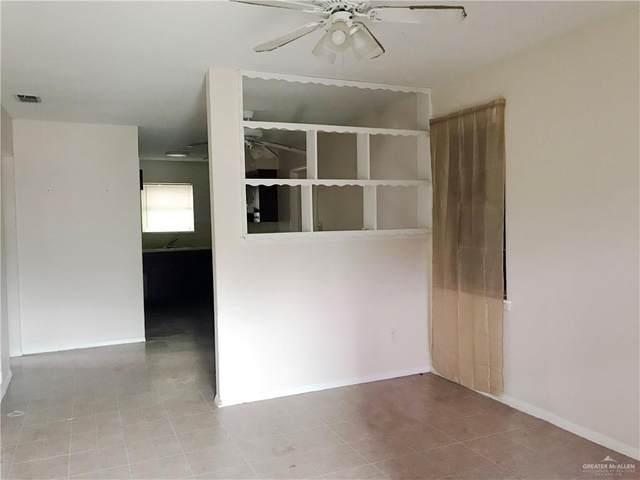 309 N 19th, Edinburg, TX 78541 (MLS #357898) :: API Real Estate