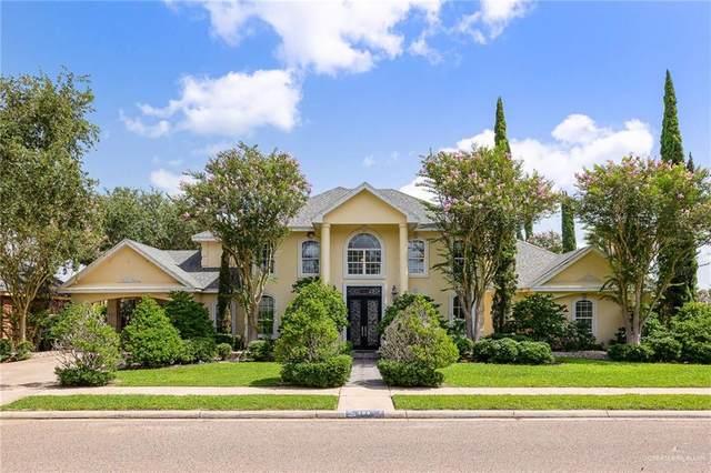 206 Southgate, Weslaco, TX 78596 (MLS #357907) :: The Ryan & Brian Real Estate Team