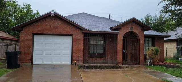 3045 Melba, Mcallen, TX 78503 (MLS #357912) :: The Lucas Sanchez Real Estate Team