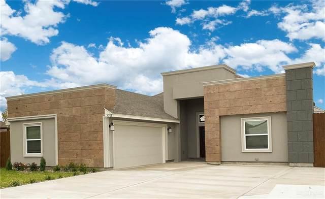 3708 N 42nd, Mcallen, TX 78501 (MLS #357922) :: The Ryan & Brian Real Estate Team