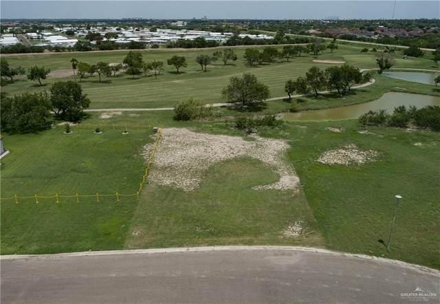 2404 Rhett, Pharr, TX 78577 (MLS #357925) :: Imperio Real Estate