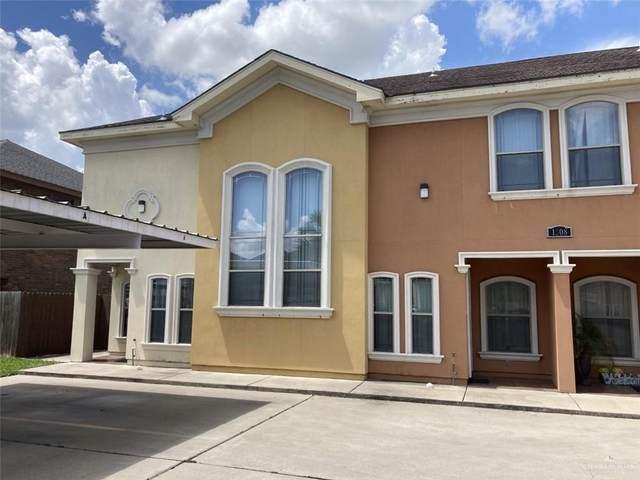 1308 W Kiwi A, Pharr, TX 78577 (MLS #357929) :: eReal Estate Depot