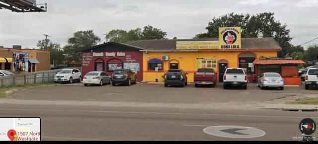 1507 N Westgate N #3, Weslaco, TX 78599 (MLS #357931) :: API Real Estate