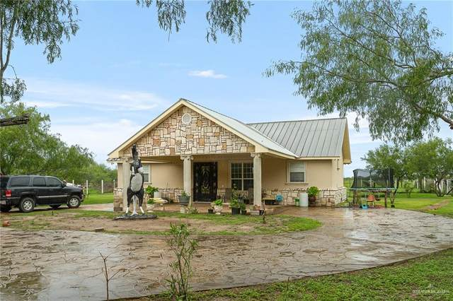 34359 Los Ranchos, San Benito, TX 78586 (MLS #357932) :: The Ryan & Brian Real Estate Team