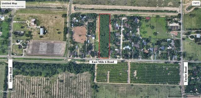 TBD Mile 6, Mission, TX 78573 (MLS #357947) :: Imperio Real Estate