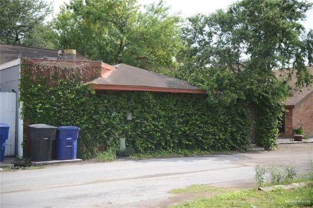 4001 Beech A, Mcallen, TX 78501 (MLS #357949) :: The Ryan & Brian Real Estate Team