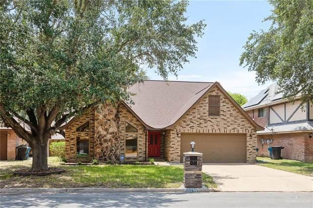 6101 N 27th, Mcallen, TX 78504 (MLS #357950) :: API Real Estate
