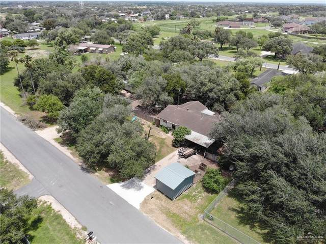 1023 S Sunset, Donna, TX 78537 (MLS #357954) :: The Ryan & Brian Real Estate Team