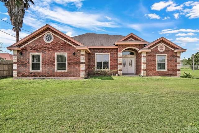 13301 Everhard #18, Edinburg, TX 78542 (MLS #357957) :: Imperio Real Estate