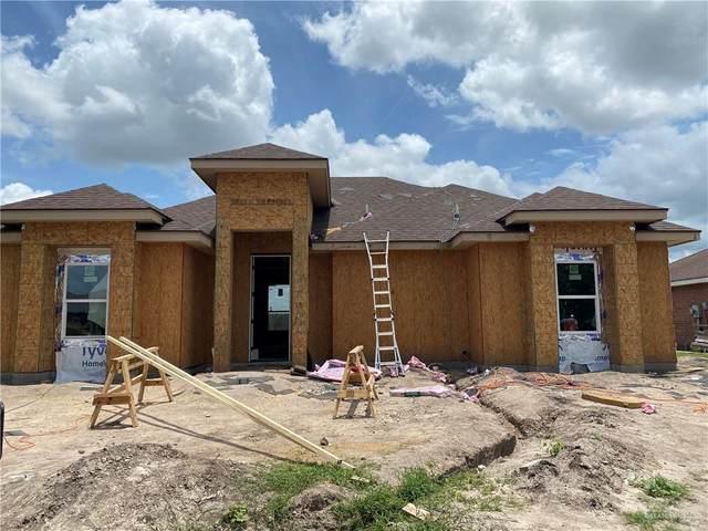 420 Alma, Alamo, TX 78516 (MLS #357961) :: API Real Estate