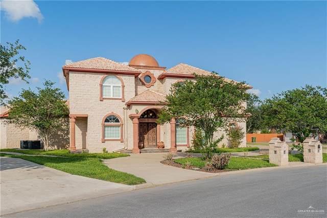 2205 Woodland, Weslaco, TX 78596 (MLS #357967) :: The Ryan & Brian Real Estate Team