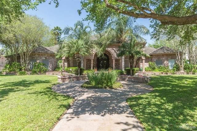2405 Dorado, Mission, TX 78573 (MLS #357988) :: API Real Estate