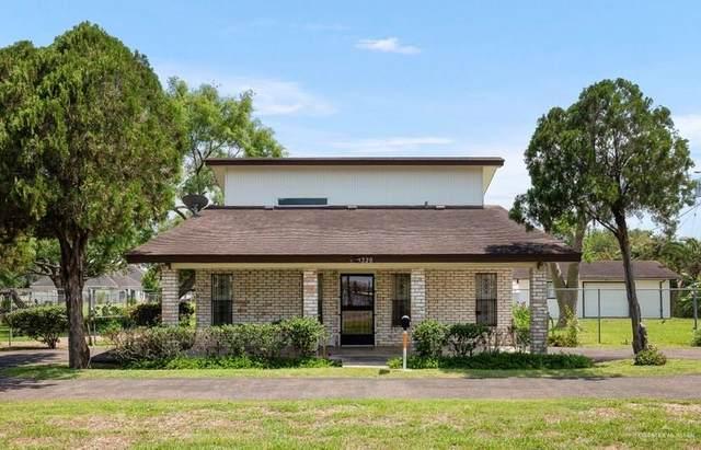 5220 E State Highway 107, Edinburg, TX 78542 (MLS #357997) :: The Ryan & Brian Real Estate Team