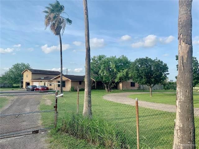 803 E Rogers, Edinburg, TX 78539 (MLS #358002) :: The Ryan & Brian Real Estate Team
