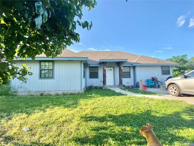 102 Charles, Mission, TX 78572 (MLS #358008) :: The Ryan & Brian Real Estate Team