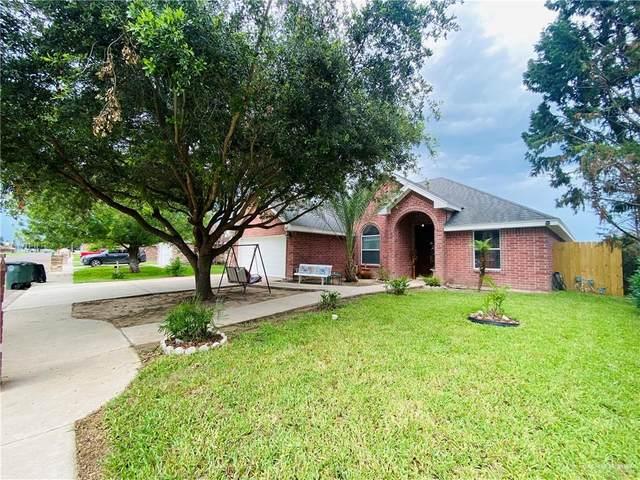 507 Olmo, Mission, TX 78572 (MLS #358010) :: The Ryan & Brian Real Estate Team