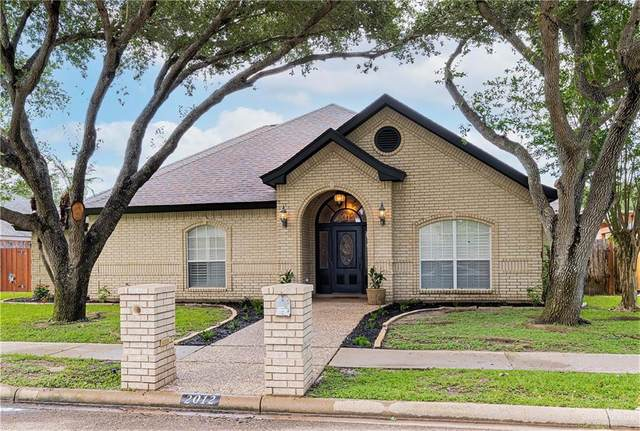 2012 E 29th, Mission, TX 78574 (MLS #358013) :: Jinks Realty