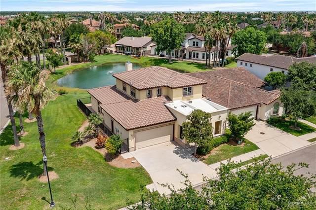 3101 Santa Rita, Mission, TX 78572 (MLS #358026) :: The Ryan & Brian Real Estate Team