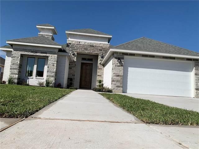 2702 E Bella Vista, Alton, TX 78572 (MLS #358035) :: Jinks Realty