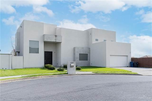 4709 Sonora #30, Mcallen, TX 78503 (MLS #358036) :: eReal Estate Depot