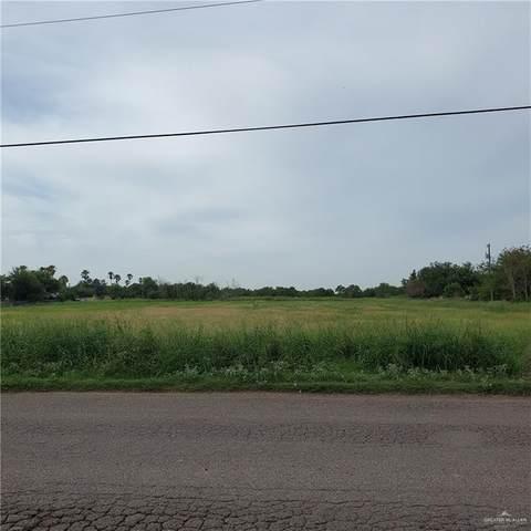000 E Mile 12 N, Weslaco, TX 78596 (MLS #358065) :: Imperio Real Estate