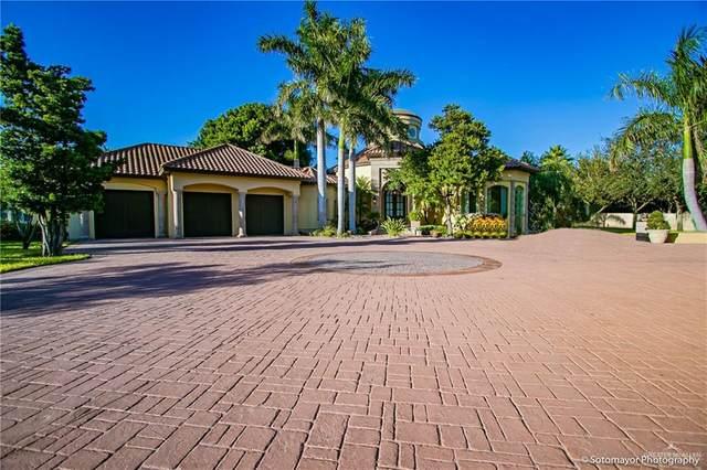 904 W Moore, Pharr, TX 78577 (MLS #358088) :: The Ryan & Brian Real Estate Team