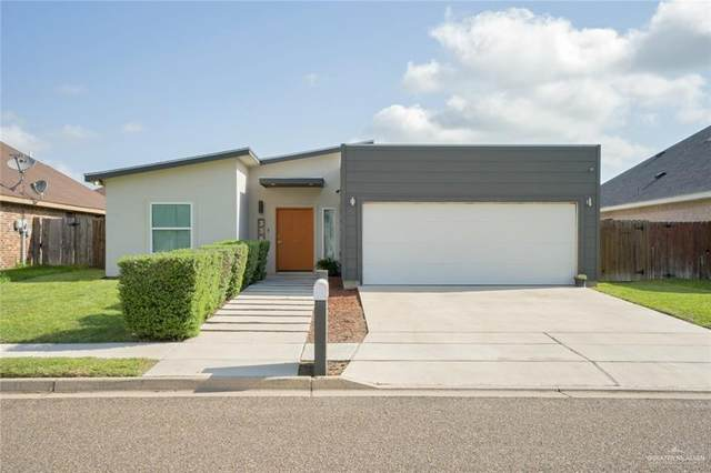 3304 Loyola, Mcallen, TX 78504 (MLS #358095) :: API Real Estate
