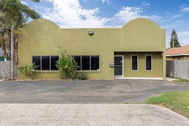 1609 N 6th N, Mcallen, TX 78501 (MLS #358114) :: Imperio Real Estate