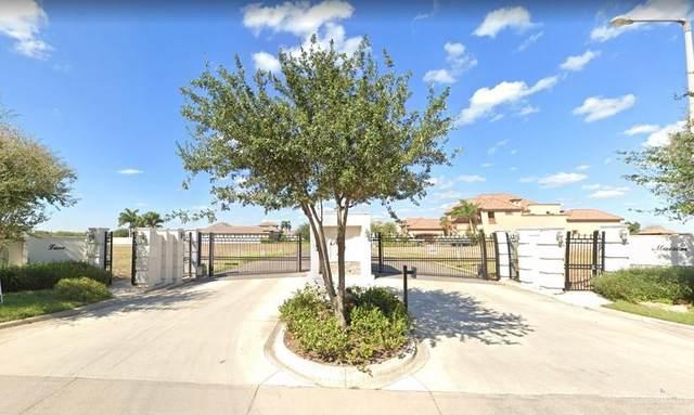Lot 28 Travis, Mission, TX 78572 (MLS #358115) :: Imperio Real Estate