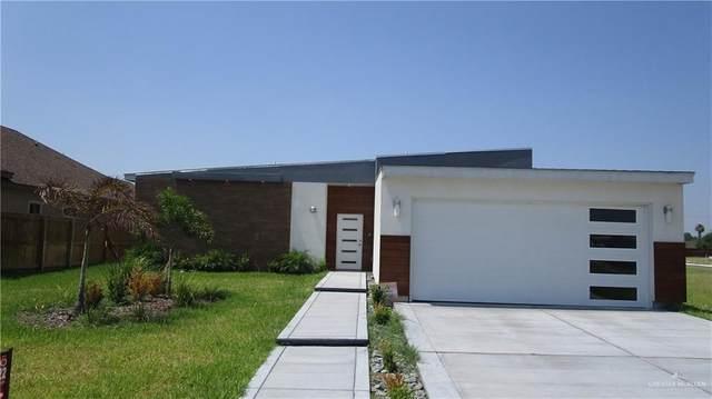 2209 Providence, Mcallen, TX 78504 (MLS #358132) :: The Ryan & Brian Real Estate Team