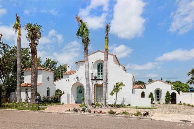 710 S 1st, Mcallen, TX 78501 (MLS #358144) :: The Lucas Sanchez Real Estate Team