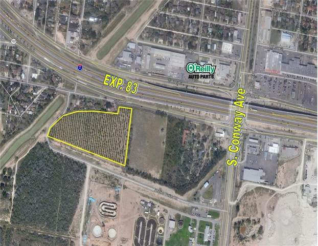 0 Mile 1 South, Mission, TX 78542 (MLS #358150) :: Imperio Real Estate
