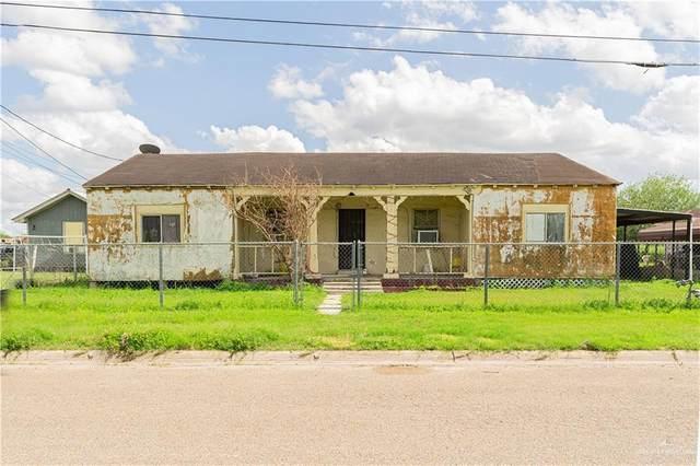 402 W 5th, Elsa, TX 78543 (MLS #358159) :: The Ryan & Brian Real Estate Team