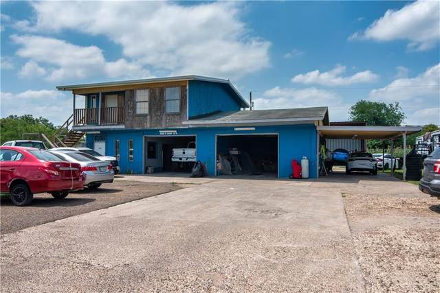 1000 W Us Highway Business 83, Mission, TX 78572 (MLS #358160) :: API Real Estate
