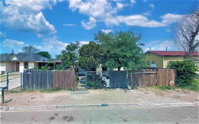 1209 N Maple, Alton, TX 78573 (MLS #358165) :: Imperio Real Estate