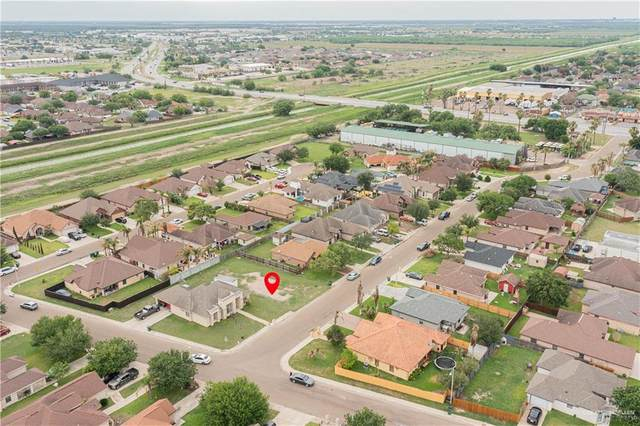 502 S 22nd, Hidalgo, TX 78557 (MLS #358177) :: Imperio Real Estate